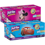 Costco East Weekly Deals: Huggies Pull-Ups $32, Scotties Facial Tissue 20 Pack $16, POM Wonderful Pomegranate Juice $9 + More