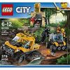 LEGO City Jungle Halftrack Mission  - $34.97