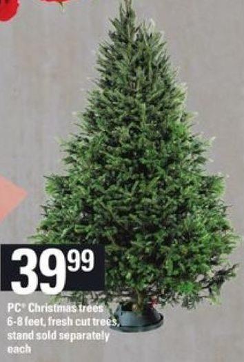 - Loblaws: PC Christmas Trees - RedFlagDeals.com