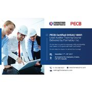 Get $100.00 Off On OHSAS 18001 LA  Course