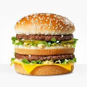 McDonald's: Get a Big Mac, McChicken or McMuffin for $1.00 with the My McD's App (ON Only)