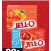 Jell-O Jelly Powder - $0.99