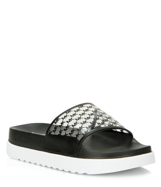 c3efe3d56c8c Browns shoes  Michael Michael Kors - Turner Slide - RedFlagDeals.com