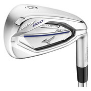 Mizuno Jpx 900 Hm 4-pw, Gw Iron Set With Steel Shaft - $999.97 ($200.02 Off)