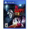 We Happy Few    - $79.99