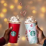 Starbucks Happy Hour: Buy One, Get One FREE Handcrafted