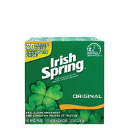Irish Spring Bar Soap - $2.70 off