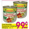 Cool Running Sweetened Condensed Whitener - $0.99