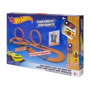 Hot Wheels 1:43 Zero-Gravity Slot Track - $39.94 ($40.03 off)