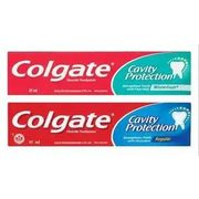 Colgate Toothpaste - 4/$5.00