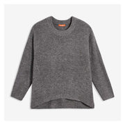 Women+ Crew Neck Sweater - $19.94 ($9.06 Off)