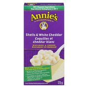 Annie's Homegrown Macaroni And Cheese  - 4/$7.00