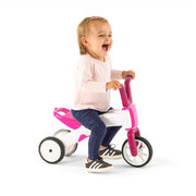 Trikes Bunzi 2-In-1 Gradual Balance Bike - Pink - $52.47 (25%  off)