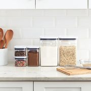 Amazon.ca: Get an OXO Good Grips 8-Piece POP Container Set for $64.16 (regularly $89.99)