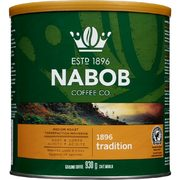 Nabob Roast Or Ground Coffee - $12.98
