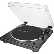 Audio-Technica Fully Automatic Belt-Drive Stereo Turntable - $129.00 ($20.00 off)