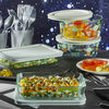 Amazon.ca: Get the Pyrex x Star Wars Baby Yoda 8-Piece Glass Food Storage Set for $57.24