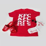 KFC: Shop New KFC Apparel and Merchandise from the Colonel & Co. Collection