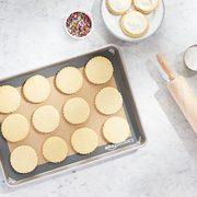 Amazon.ca: Get an AmazonBasics Silicone Baking Mat Sheet Set for $10.92 (regularly $19.29)